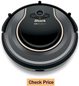 Shark ION Robot Vacuum 750