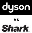 Dyson Cordless Vs Shark Cordless Vacuum Cleaners 2017