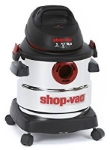 Shop-Vac 5986000 Wet and Dry Vacuum Review