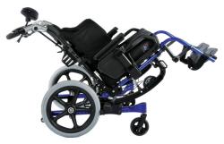 Sunrise Medical Iris SE Tilt-in-Space Wheelchair