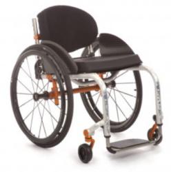 TiLite Aero Z Ultralight Wheelchair