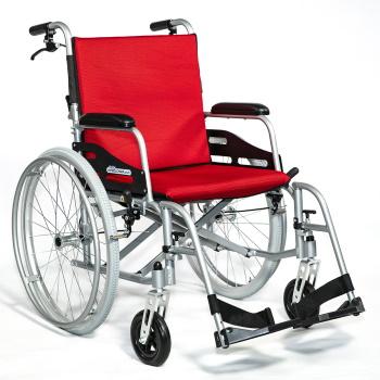 Ultralight Wheelchair