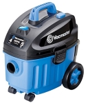 Review of the Vacmaster 4 Gallon VF408 Industrial Wet/Dry Vacuum
