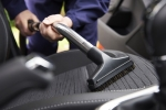 How to Deep Clean Car Seats